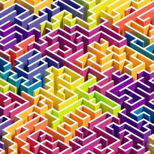 Stammtisch Labyrinth