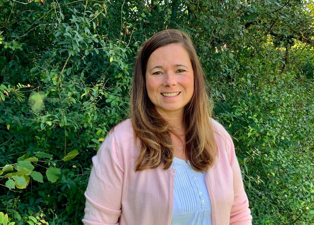 Monika Ewald Psychologin BSc, Autismustherapeutin, Systemische Familienberaterin
